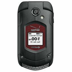 Kyocera DuraXV - Black  Cellular Phone E4520