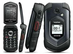 Kyocera DuraXV LTE E4610 Verizon Clean ESN Flip Cell Phone N