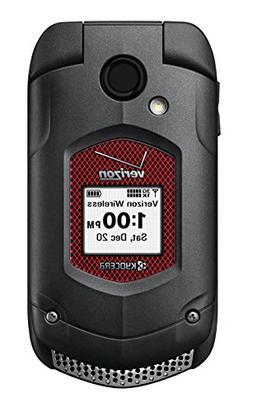 Kyocera DuraXV, Non Camera Dark Grey 4GB