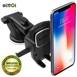 iOttie Easy One Touch 4 Dash & Windshield Smartphone Quick L