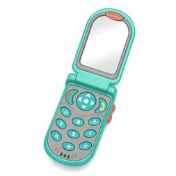 Educational Flip Phone Toddler Girl Toy Boy Baby Development