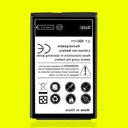 Fit LG LGIP-531A Flip Phone Li-ion Battery 3.7V 1350mAh Repl