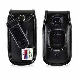 Turtleback Fitted Case for Kyocera Cadence Flip Phone Execut