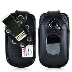 Turtleback Fitted Case Compatible with Kyocera DuraXE Flip P