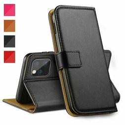 Flip Card Wallet Case For Apple iPhone 11 Pro Max X Luxury L
