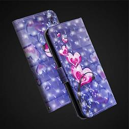Flip Cases - Honor 7A Pro Case on for Coque Huawei Y6 2018 C