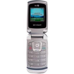 LG 410G Flip Phone