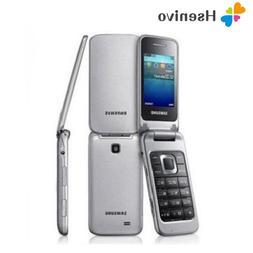 <font><b>Samsung</b></font> C3595 Unlocked 3G WCDMA Black Bi
