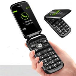 <font><b>Flip</b></font> Senior Feature Mobile <font><b>Phon