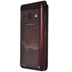 Samsung Galaxy Folder 2 SM-G1650 16GB Flip Factory Unlocked