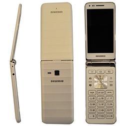 Samsung Galaxy Folder SM-G150 8GB Single-SIM Factory Unlocke