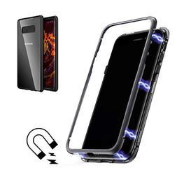 Galaxy Note 8 Case,Shinetop Ultra Slim Thin Magnetic Adsorpt
