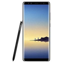 Samsung Galaxy Note 8  Factory Unlocked Phone 64GB, Orchid G