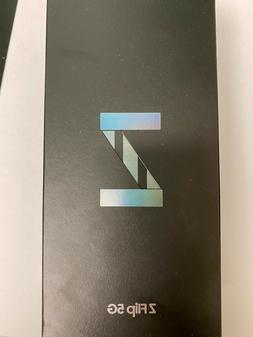 Samsung Galaxy Z Flip 5G SM-F707U - 256GB - Mystic Gray  New