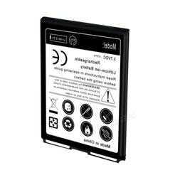High Power 1800mAh Replacement Battery for ZTE Cymbal-G LTE