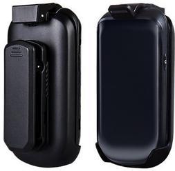 Verizon Holster Case Cover Skin W/ Belt Clip For LG Revere 3