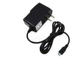 Home Travel AC Wall Micro USB Charger Adapter for Doro Phone
