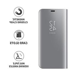 LIKESEA Huawei Mate9 Case, Slim Fit Electroplate Plating Sma