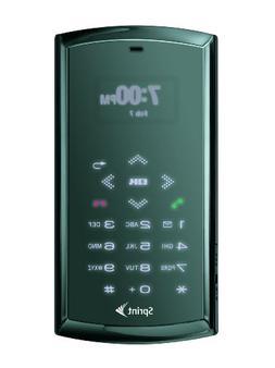Sanyo Incognito SCP-6760 Phone, Black