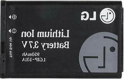 LG LGIP-531A Envoy 2 Envoy 3 Saber True 237C 440G 500G AN160