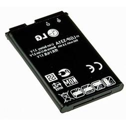 LG LGIP-531A OEM Cell Flip Phone Li-Ion 3.7V Battery 950mAh