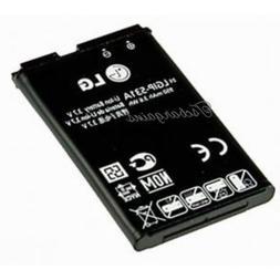 LG LGIP-531A OEM Cell Flip Phone Li-Ion 3.7V Battery 950mAh