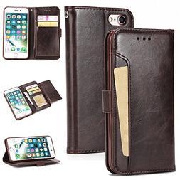 Codream iPhone 7 iPhone 8 Case, iPhone 7 iPhone 8 Boys Folio