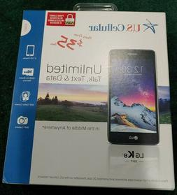 LG K8 16GB US Cellular Smartphone New In Box