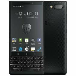BlackBerry KEY2  Dual Sim 64GB Smartphone Mobile 4G LTE GSM