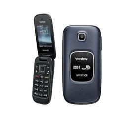 Kyocera Cadence 4G LTE Verizon Prepaid Flip Phone Brand New