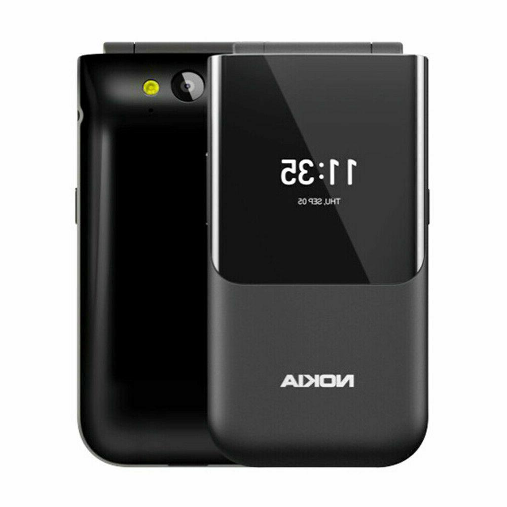 Nokia 2720 TA-1170 Flip 4GB 512MB GSM Factory Unlocked inter