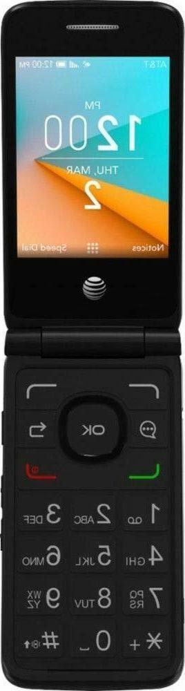 Alcatel AT&T / T-Mobile Flip