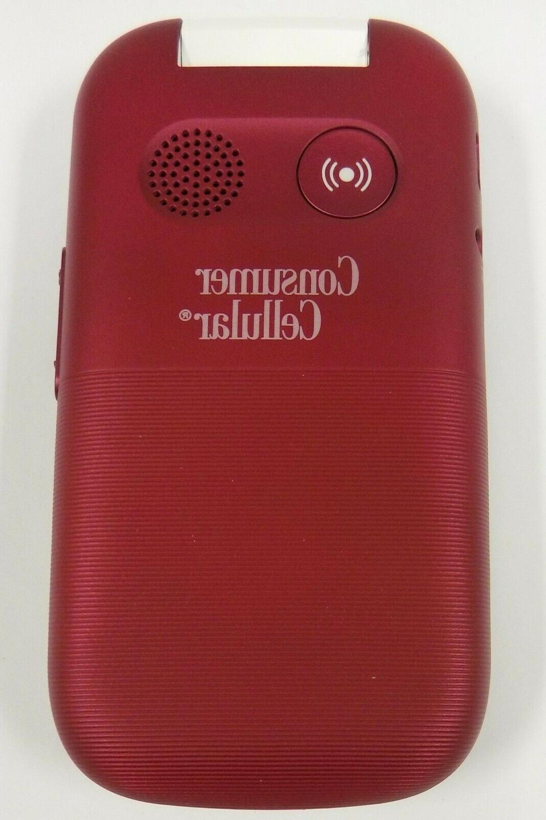 Doro 7050 DFC-0180 Red Phone -
