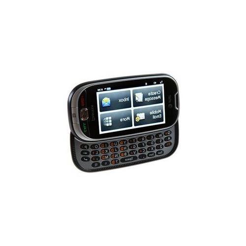 AT&T Unlocked Pantech Ease P2020 No Contract GSM Sliding Key