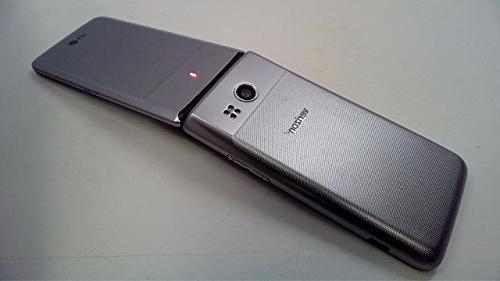 LG - LTE Memory Silver