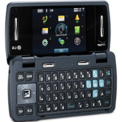 NEW VX9200 QWERTY 3MP Cell Phone