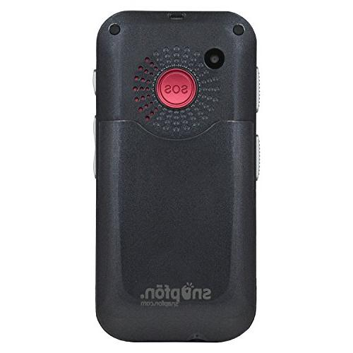 Snapfon ezTWO GSM Button,