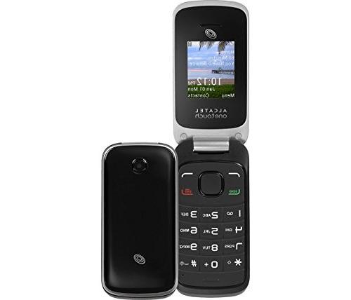 206g Cell - Black