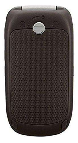 Verizon Convoy U660 No PTT Cell Phone Grey Verizon