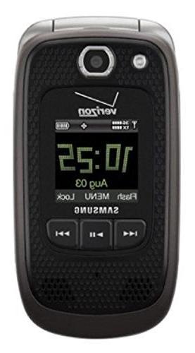 Verizon No Rugged PTT Cell