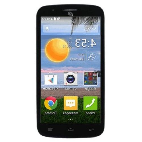 alcatel onetouch icon pop android