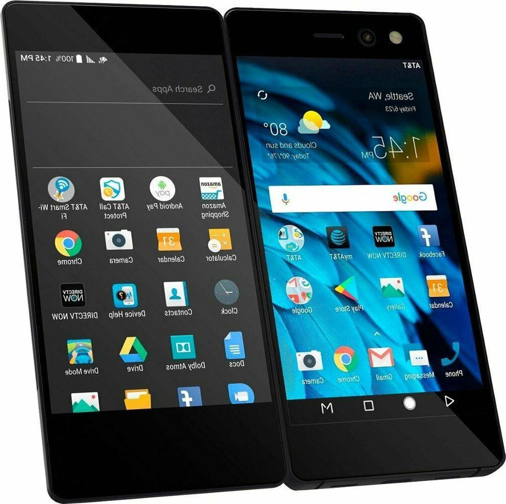 ZTE Z999 Black GSM Unlocked New