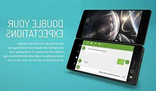 Z999 LTE GSM NEW SEALED BOX