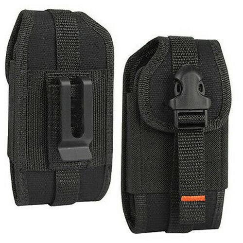Flip Case Belt & Clip