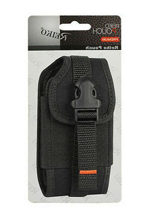 kyocera duraxv lte flip phone rugged holster