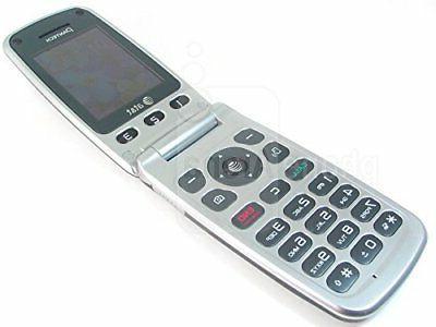 Pantech 3 Flip Phone