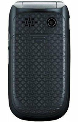 Pantech Breeze 3 Basic Flip Phone