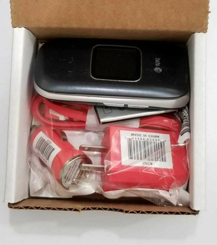 Pantech Breeze 3 | P2030 Phone