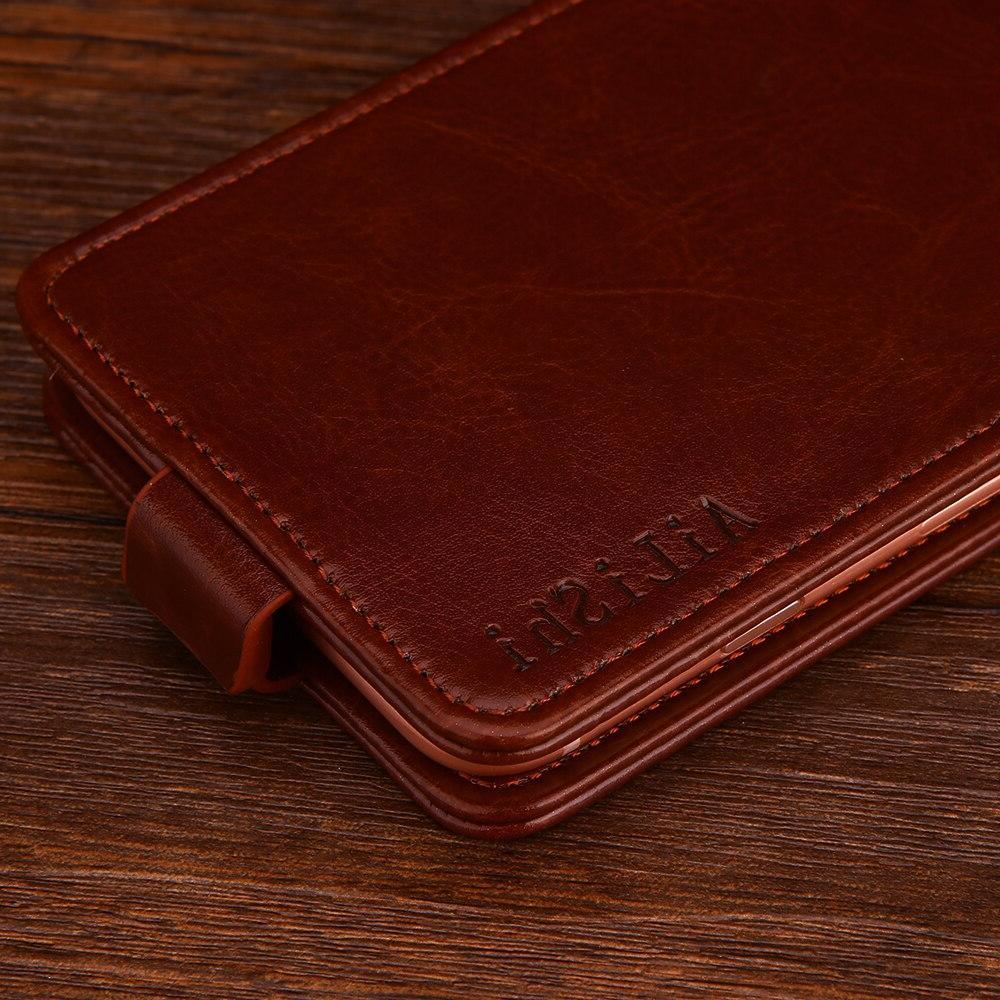 AiLiShi Case <font><b>Doro</b></font> 8035 Luxury <font><b>Flip</b></font> <font><b>Doro</b></font> Leather Case Exclusive 100% <font><b>Phone</b></font> Stock