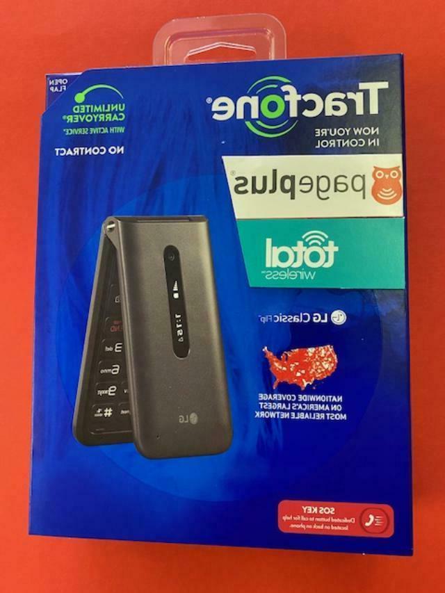 classic flip phone 4g lte 8 gb